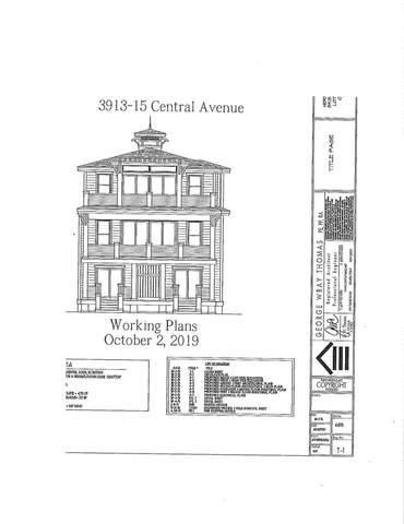 3913 Central Avene #3913, Ocean City, NJ 08226 (MLS #202737) :: The Oceanside Realty Team