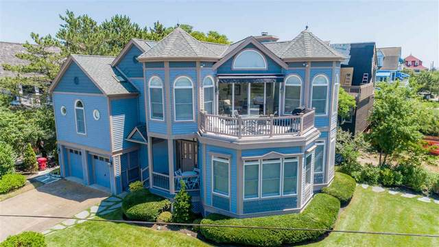 101 Whilldin, Cape May Point, NJ 08212 (MLS #202851) :: The Oceanside Realty Team