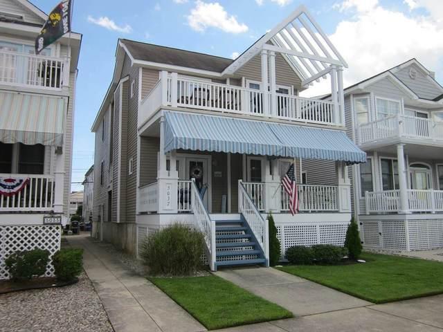 5037 West #1, Ocean City, NJ 08226 (MLS #203027) :: The Oceanside Realty Team