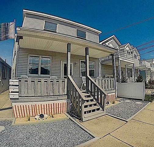 121 E Fern C, Wildwood Crest, NJ 08260 (MLS #203426) :: The Oceanside Realty Team