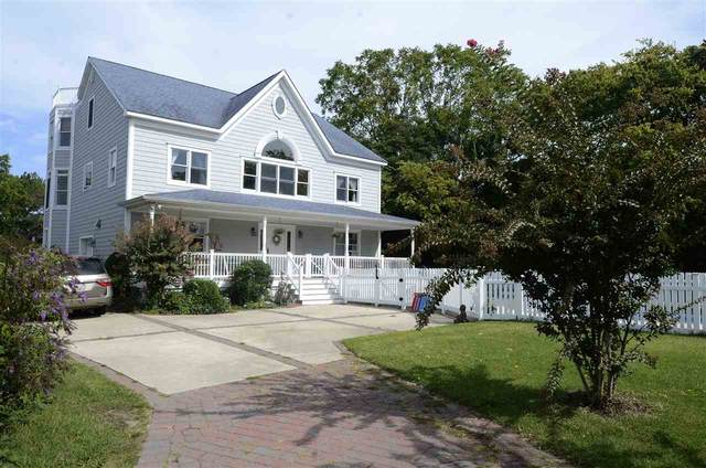 11 Pond Creek, West Cape May, NJ 08204 (MLS #203460) :: The Oceanside Realty Team