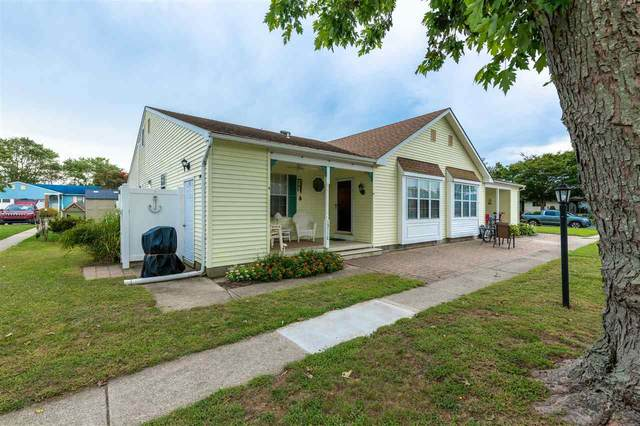 1311-C Vermont, Cape May, NJ 08204 (MLS #203475) :: The Oceanside Realty Team