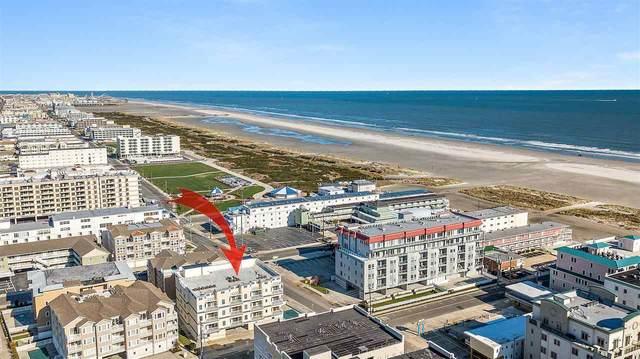 415 E Stockton #203, Wildwood Crest, NJ 08260 (MLS #203499) :: The Oceanside Realty Team
