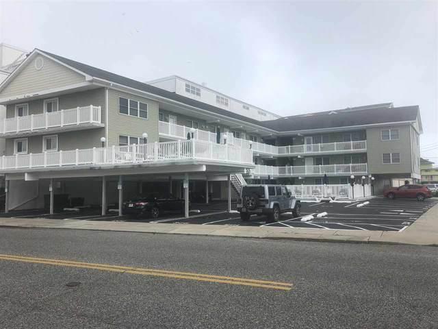 7203 Atlantic #201, Wildwood Crest, NJ 08260 (MLS #203508) :: The Oceanside Realty Team