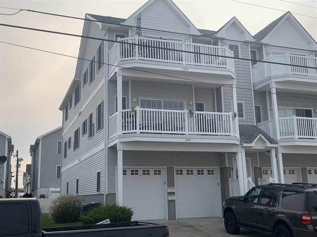 522 W Burk D, Wildwood, NJ 08260 (MLS #203522) :: The Oceanside Realty Team