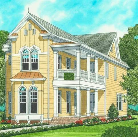 324 Alexander, Cape May Point, NJ 08212 (MLS #203523) :: The Oceanside Realty Team