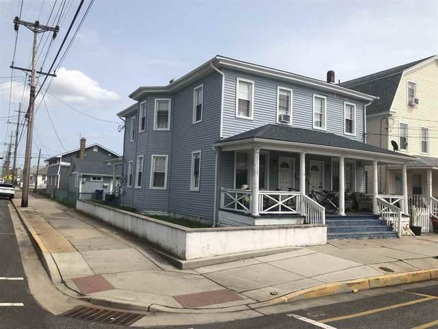 255 W Pine, Wildwood, NJ 08260 (MLS #203527) :: The Oceanside Realty Team