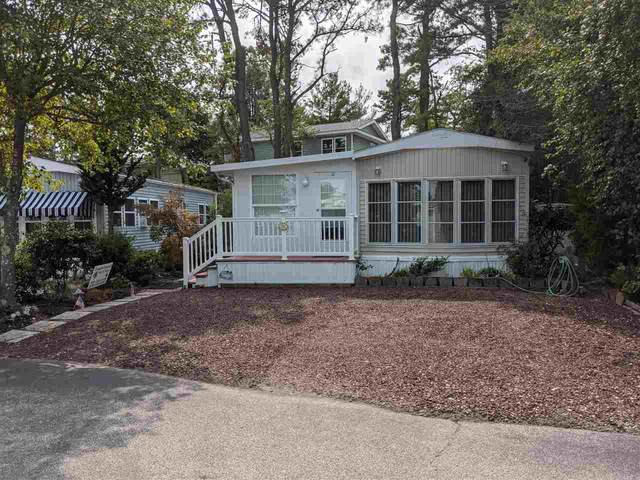 33 S Lake Dr, Marmora, NJ 08223 (MLS #203536) :: The Oceanside Realty Team
