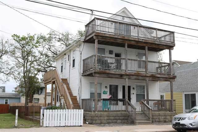 329 W Andrews #1, Wildwood, NJ 08260 (MLS #203540) :: The Oceanside Realty Team