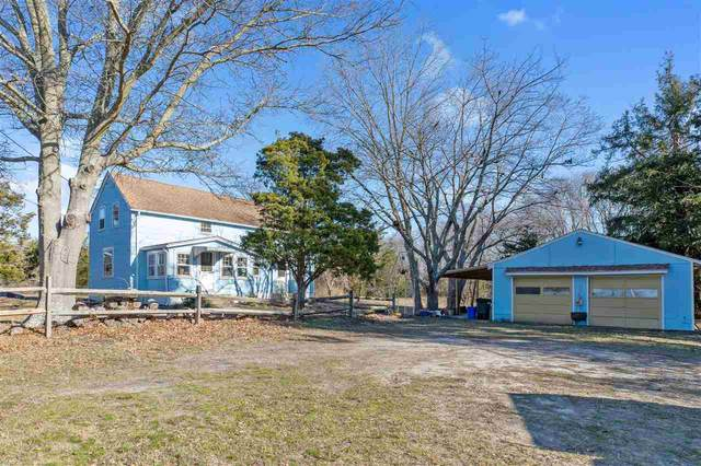 120 S Route 47, Cape May Court House, NJ 08260 (MLS #203543) :: The Oceanside Realty Team