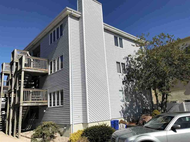 115 40th 4D, Sea Isle City, NJ 08243 (MLS #203545) :: The Oceanside Realty Team