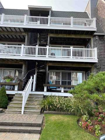 703 Harbour Cove #703, Somers Point, NJ 08244 (MLS #203552) :: The Oceanside Realty Team