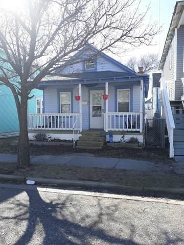 214 W Juniper, Wildwood, NJ 08260 (MLS #203553) :: The Oceanside Realty Team