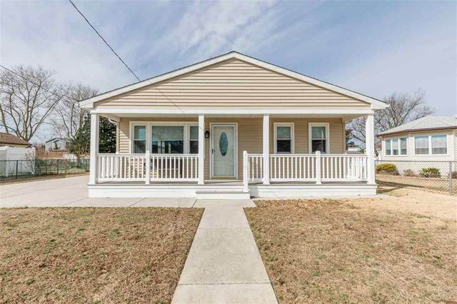 404 Pacific, North Cape May, NJ 08204 (MLS #203557) :: The Oceanside Realty Team