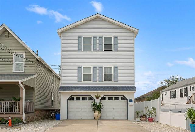 134 40th Street 1st Floor, Sea Isle City, NJ 08243 (MLS #203559) :: The Oceanside Realty Team