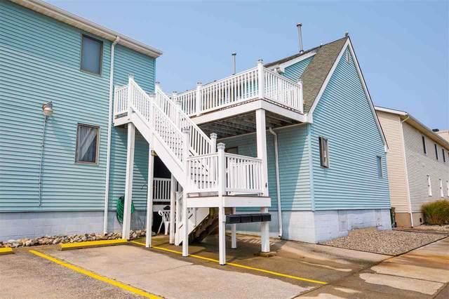 401 W Hildreth #4, Wildwood, NJ 08260 (MLS #203566) :: The Oceanside Realty Team