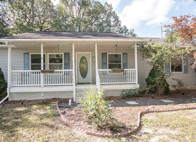 9 Benche, Cape May Court House, NJ 08210 (MLS #203568) :: The Oceanside Realty Team