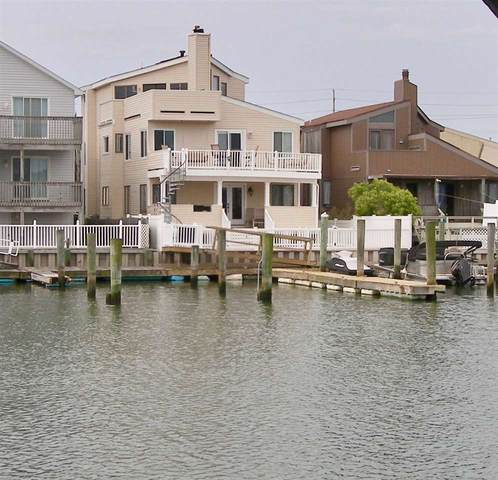 611A W Burk A, Wildwood, NJ 08260 (MLS #203578) :: The Oceanside Realty Team