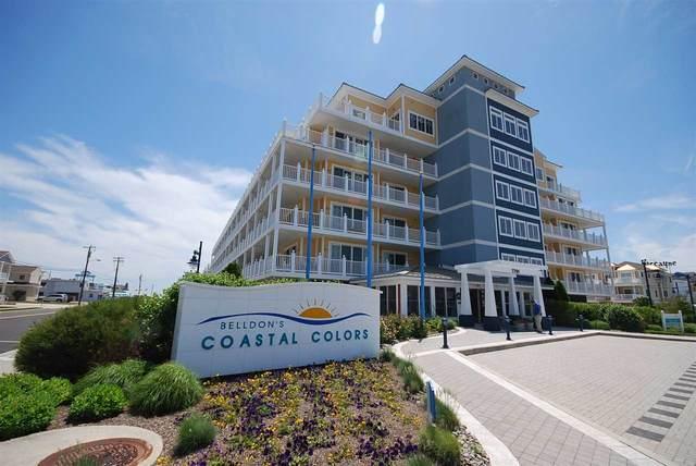 7701 Atlantic #310, Wildwood Crest, NJ 08260 (MLS #203584) :: The Oceanside Realty Team