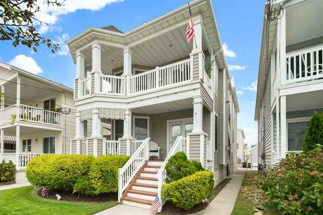 5215 Asbury 2nd Floor, Ocean City, NJ 08226 (MLS #203585) :: Jersey Coastal Realty Group