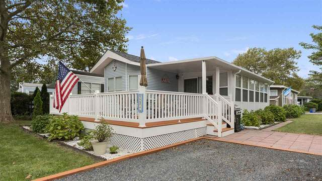 35 Route 47 S #29, Cape May Court House, NJ 08210 (MLS #203587) :: The Oceanside Realty Team