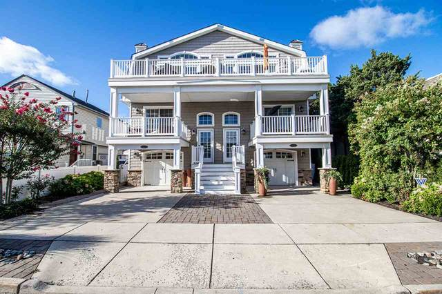 277 94th West, Stone Harbor, NJ 08247 (MLS #203591) :: The Oceanside Realty Team