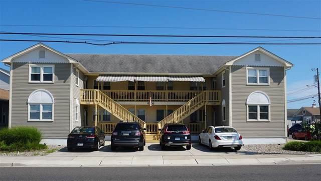 8705 New Jersey #4, Wildwood Crest, NJ 08260 (MLS #203592) :: The Oceanside Realty Team
