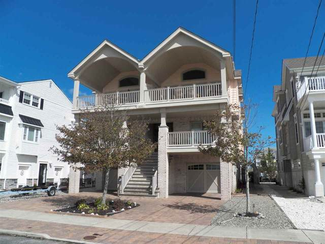 221 59th East, Sea Isle City, NJ 08243 (MLS #203595) :: The Oceanside Realty Team
