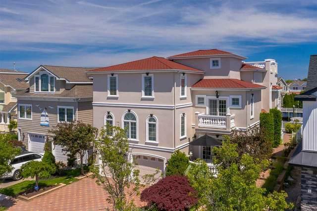 2017 Glenwood, Ocean City, NJ 08226 (MLS #203598) :: Jersey Coastal Realty Group