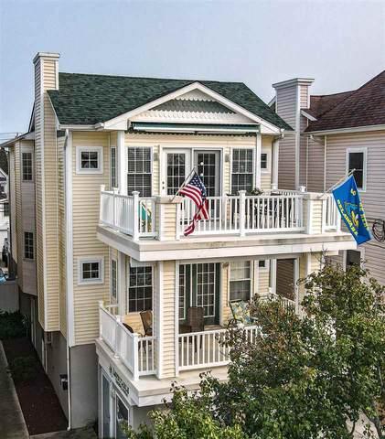 1125 Asbury C, Ocean City, NJ 08226 (MLS #203599) :: The Oceanside Realty Team