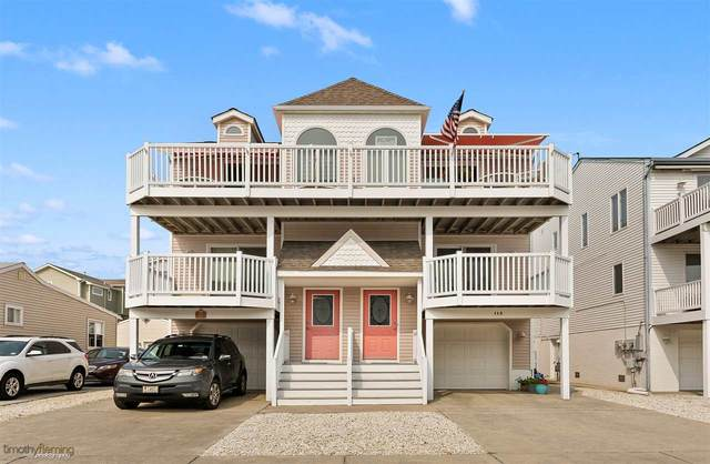 117 74th Street East, Sea Isle City, NJ 08243 (MLS #203600) :: The Oceanside Realty Team
