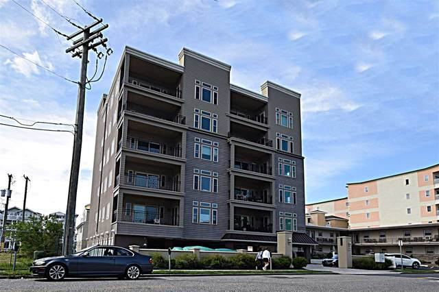 408 Farragut #402, Wildwood Crest, NJ 08260 (MLS #203602) :: The Oceanside Realty Team
