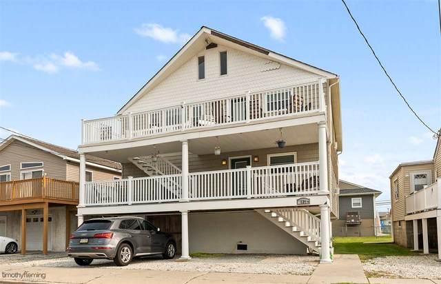 531 W Maple, West Wildwood, NJ 08260 (MLS #203617) :: The Oceanside Realty Team