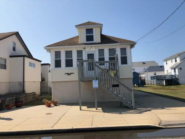 620 W Pine, West Wildwood, NJ 08260 (MLS #203659) :: The Oceanside Realty Team