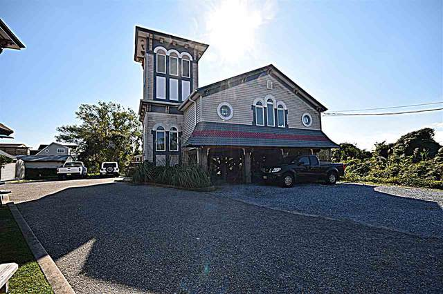 128 Sunset, West Cape May, NJ 08204 (MLS #203991) :: Jersey Coastal Realty Group