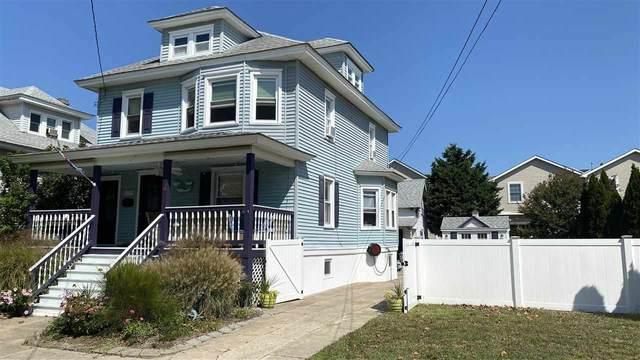 111 W Wisteria, Wildwood Crest, NJ 08260 (MLS #204038) :: The Ferzoco Group