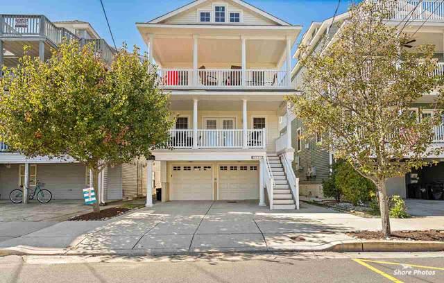 808 7th #1, Ocean City, NJ 08226 (MLS #204066) :: Jersey Coastal Realty Group