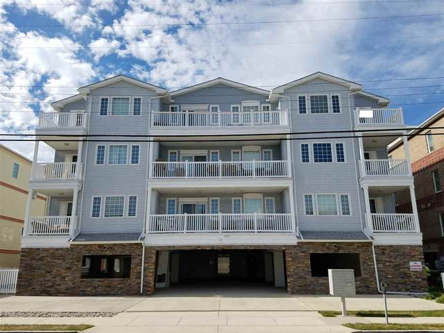 410 E Lavender #202, Wildwood Crest, NJ 08260 (MLS #204071) :: Jersey Coastal Realty Group