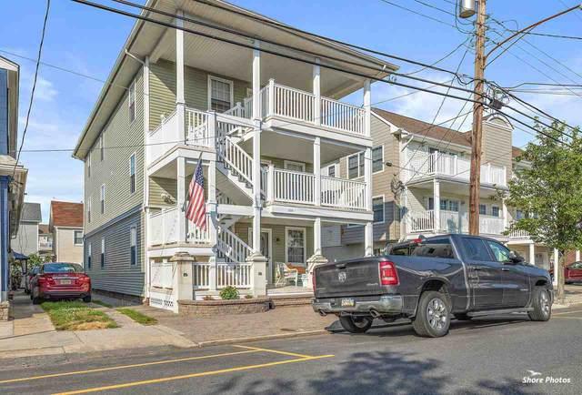 219 E Glenwood B, Wildwood, NJ 08260 (MLS #204091) :: Jersey Coastal Realty Group