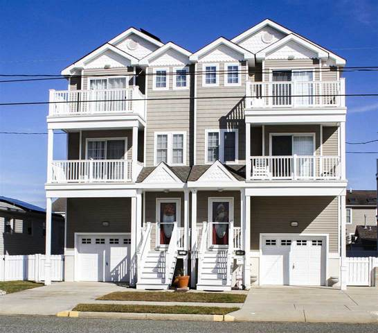 119 W 13 #119, North Wildwood, NJ 08260 (MLS #204104) :: Jersey Coastal Realty Group