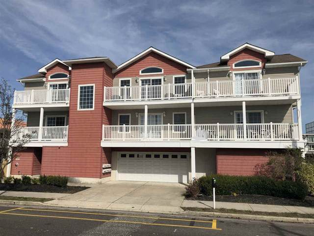 233 E Spicer 233A, Wildwood, NJ 08260 (MLS #204106) :: The Oceanside Realty Team