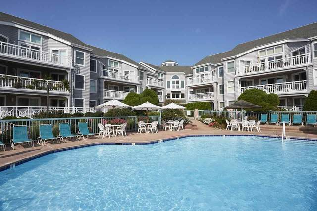 9904 Seapointe #406, Lower Township, NJ 08260 (MLS #204116) :: The Oceanside Realty Team