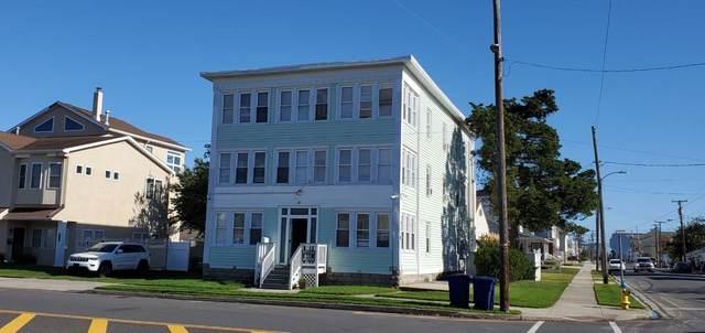 2509 Central, North Wildwood, NJ 08260 (MLS #204120) :: The Ferzoco Group
