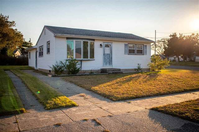 1204 Browning, North Cape May, NJ 08204 (MLS #204135) :: The Oceanside Realty Team