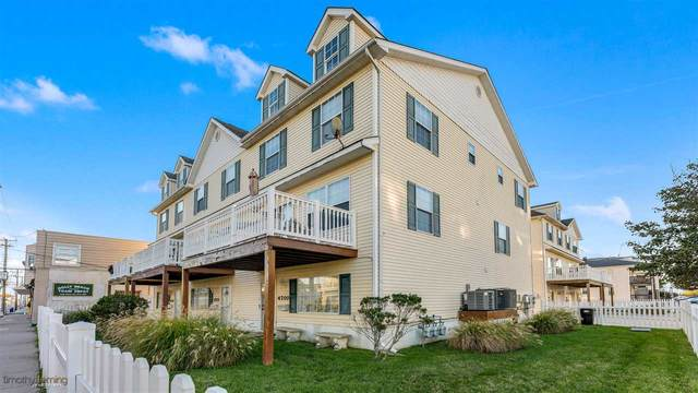 4702 Pacific #4702, Wildwood, NJ 08260 (MLS #204142) :: The Oceanside Realty Team