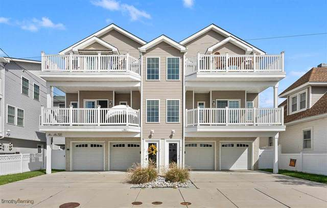 311 W Cresse Av W Cressee 2 1st Floo, Wildwood, NJ 08260 (MLS #204143) :: The Oceanside Realty Team
