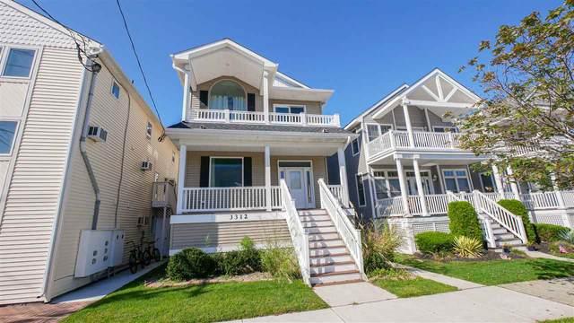 3312 Asbury A, Ocean City, NJ 08226 (MLS #204228) :: Jersey Coastal Realty Group