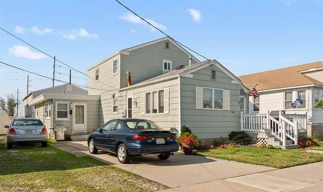 546 W Maple, West Wildwood, NJ 08260 (MLS #204243) :: The Ferzoco Group