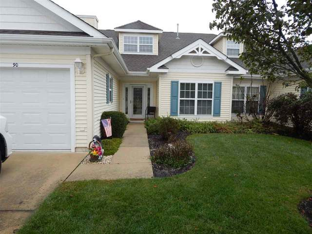 1731 S Shore #90, Seaville, NJ 08230 (MLS #204272) :: Jersey Coastal Realty Group