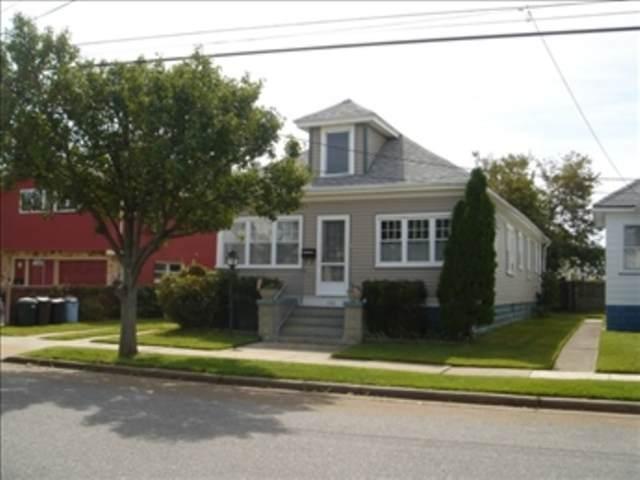 106 E 20th, North Wildwood, NJ 08260 (MLS #204330) :: The Ferzoco Group